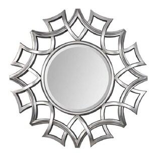 Emblem Decorative Wall Mirror