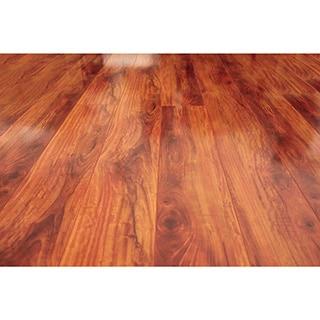Kokols 8 mm High Gloss Wild Acacia Flooring (25.83 sq ft)