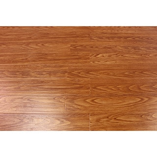Kokols 12 mm Distressed Honeycomb Laminate Flooring (21.25 sq ft)