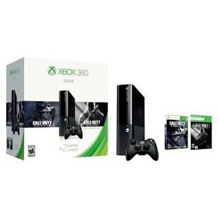 Microsoft Xbox 360 500GB Holiday Bundle