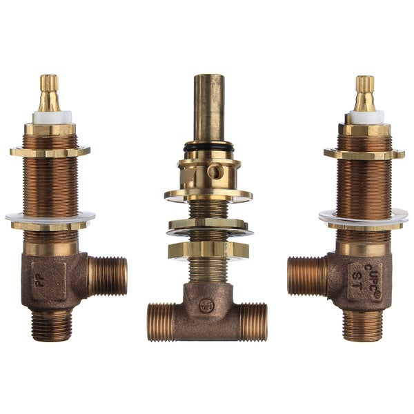 Price Pfister Roman Tub High Flow Rough In Valve Body Set