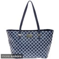 Kenneth Cole Reaction 'Duplicator' Pixie Print Tote