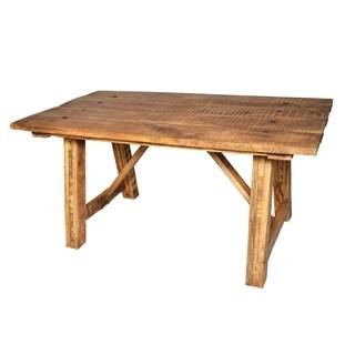 Napa Arra Finish Dining Table