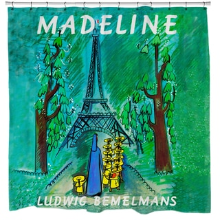 Madeline Shower Curtain