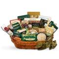 International Holiday Gourmet Food Basket