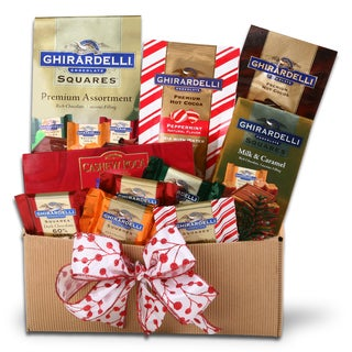 Ghirardelli Classic Holiday Gift Box