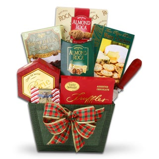 Something Special For You Gift Basket