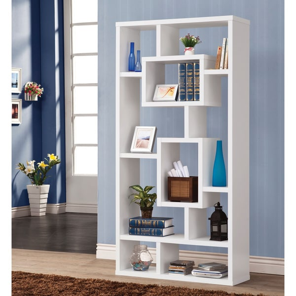 Coaster Wall Unit