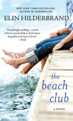 The Beach Club (Paperback)