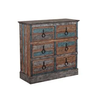 Powell Calypso 6-drawer Dresser