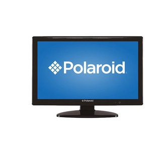 Polaroid TLAC-02255 LED 22-inch 1080p Widescreen High Definition ATSC Digital TV