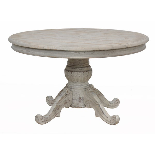 Vermont Round Dining Table