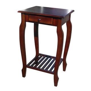 D-Art Carolina End Table