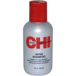 CHI Infra 2-ounce Shampoo