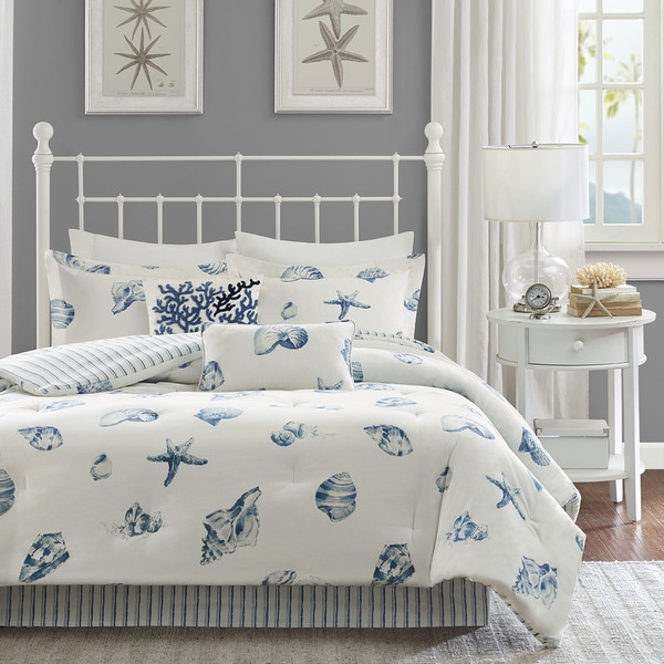Harbor House Beach House Comforter Set