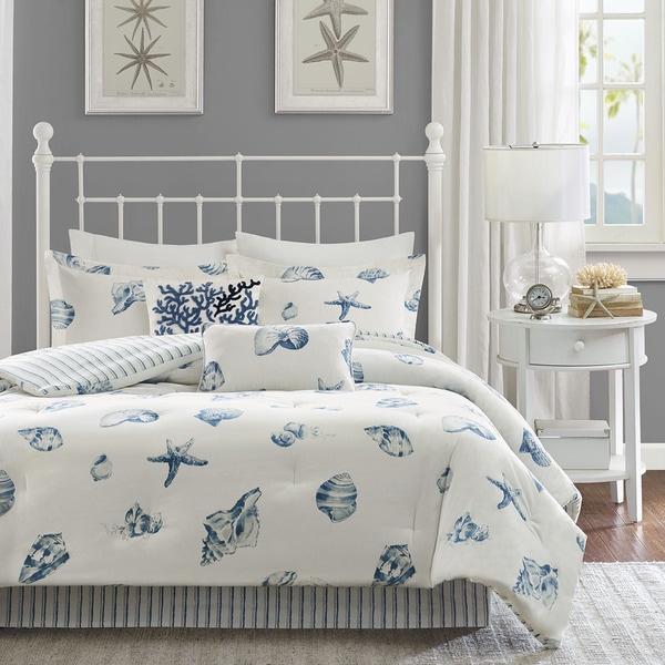 Harbor House Beach House Comforter Set