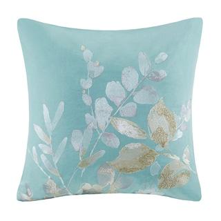 Harbor House Amelia Cotton 18-inch Throw Pillow