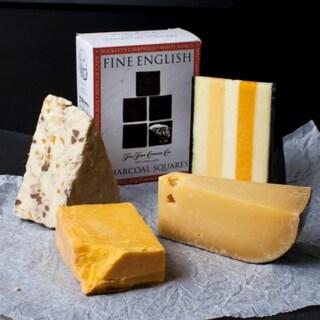 Halloween Cheese Assortment in Gift Box