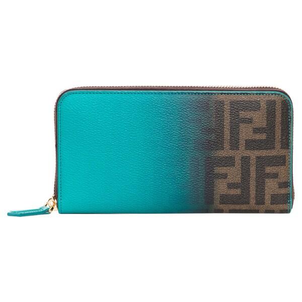 fendi crayon wallet qr27  fendi crayon wallet