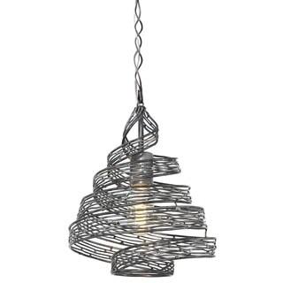 Varaluz Flow 1-light Mini Pendant