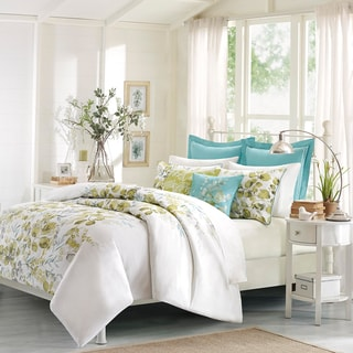 Harbor House Amelia Cotton Duvet Cover Mini Set
