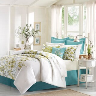 Harbor House Amelia 4-Piece Comforter Set