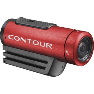 ContourROAM2 Red Action Camcorder