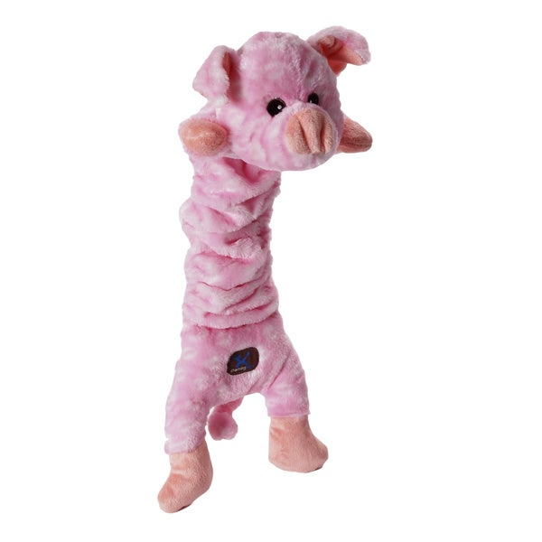 Charming Pet Products 24-inch Mumbo Jumbo Pig Dog Toy