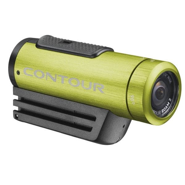 Contour ROAM2 Green Action Camcorder