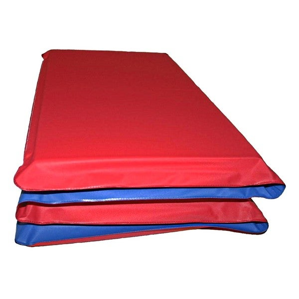Peerless Basic Red/ Blue Kindermat