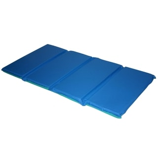 Peerless DayDreamer Blue/ Teal Rest Mat