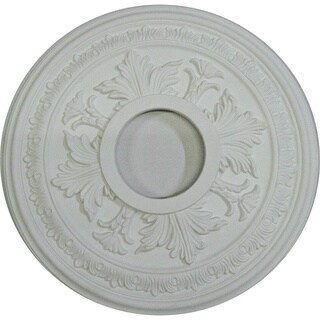 15-inch Round Smart Ceiling Medallion