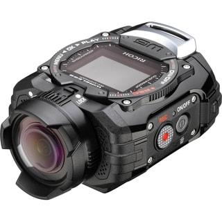 Ricoh WG-M1 14 Megapixel Compact Camera - Black