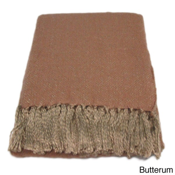 Bedford Cottage Gatsby Decorative Throw