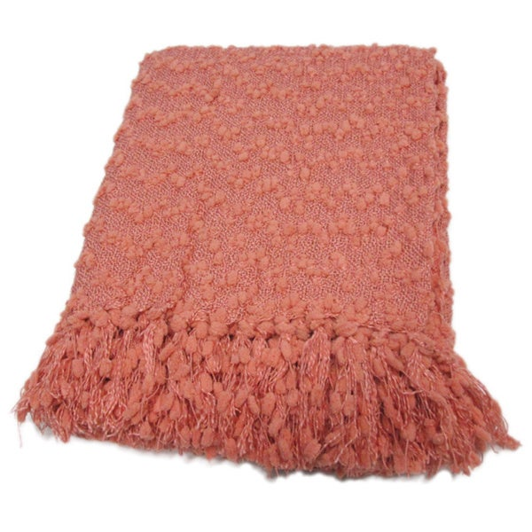Bedford Cottage Rockaway Decorative Throw
