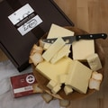 Cheddars of the World Assortment Gift Box Set