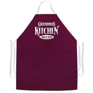 Attitude Aprons Grandma's Kitchen Apron