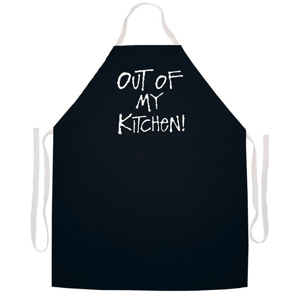 Attitude Aprons Out of My Kitchen Apron
