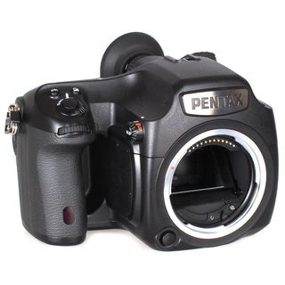 Pentax 645Z Digital Medium Format Camera