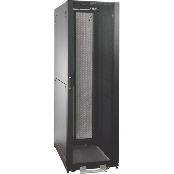 Tripp Lite 42U Rack Enclosure Server Cabinet Value Series