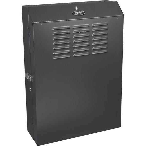 Tripp Lite 5U Wallmount Low Profile Rack Enclosure Vertical