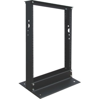 Tripp Lite 13U 2-Post Open Frame Rack Server Cabinet