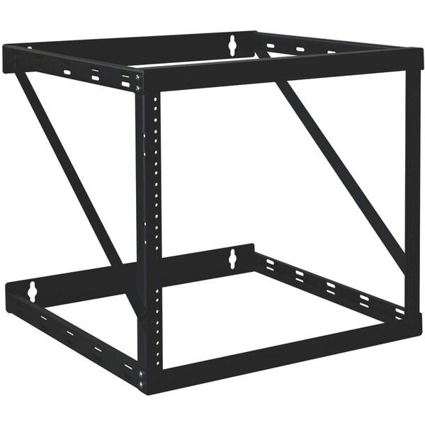 Tripp Lite 12U Wall Mount Open Frame Rack Cabinet