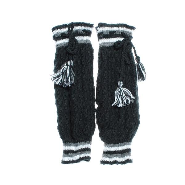 Women's Winter Love Classic Legwarmers (Nepal)