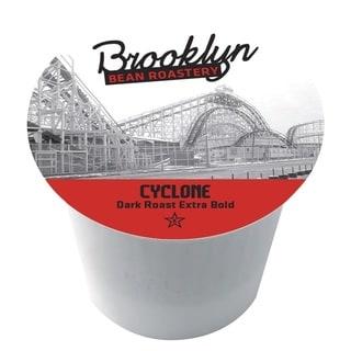 "Brooklyn Bean ""Cyclone"" Single-serve Coffee K-Cups"