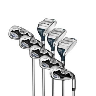 Baffler XL Irons CMB GPH Lite Golf Driver Combo Set