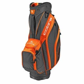 Excell Orange Cart Bag