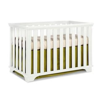 Midtown Large Slat Cottage Crib