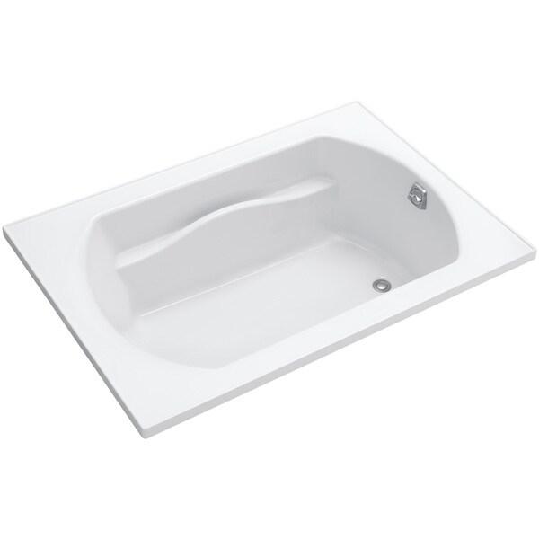 lawson white 5 foot soaking tub 16647071