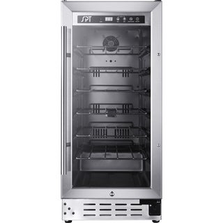 SPT 33-Bottle Under-Counter Commercial Grade Wine Cooler